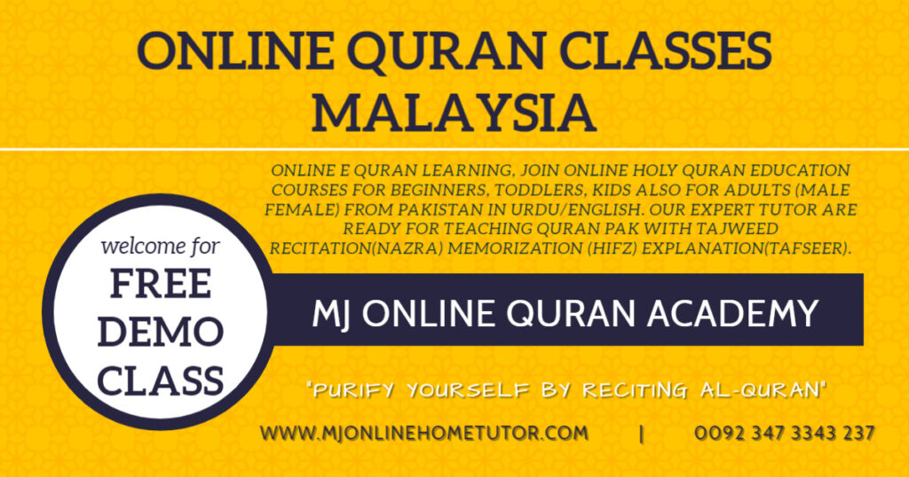 learning schedules in MALAYSIA, experienced tutors, personalized video sessions